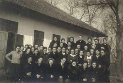 feketeszéli_leánykör_1940-es_évek