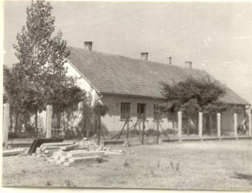 tanácsháza 56 után